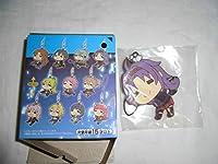 一番くじ ソードアートオンライン GAME PROJECT 5th Anniversary Part2 F賞 ラバーストラップ D anime グッズ sword