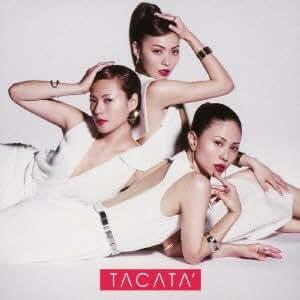 Tacata' (SINGLE+DVD) (EXERCISE盤)