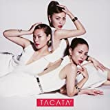 Tacata' (SINGLE+DVD) (EXERCISE盤)