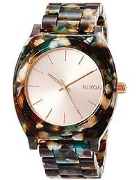 [ニクソン] 腕時計 TIME TELLER ACETATE NA3272943-00 正規輸入品