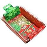 Mr Fothergill's Catnip Seed Raiser Kit