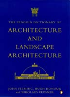 Dictionary of Architecture, The Penguin: Fifth Edition (Penguin Reference Books)
