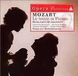 モーツァルト:フィガロの結婚(抜粋)