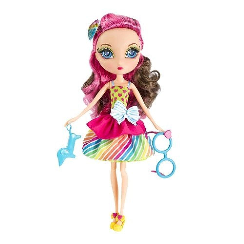 La Dee Da - Poup?δ?e City Girl - Dee Loves LeBun Signature Doll by La Dee Da