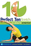Perfect in Ten: Stretch [DVD] [Import]