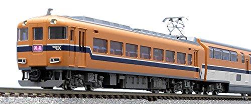 トミーテック TOMIX Nゲージ 近畿日本鉄道30000系 ビスタEX  鉄道模型 電車 / 92598