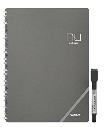 nu board (ヌーボード) A4判 NGA403FN08