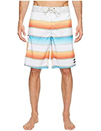 [ビラボン] Billabong メンズ All Day Originals Stripe Boardshorts 水着 [並行輸入品]