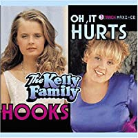 Oh, it hurts [Single-CD]