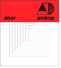 androp「MirrorDance」のジャケット画像