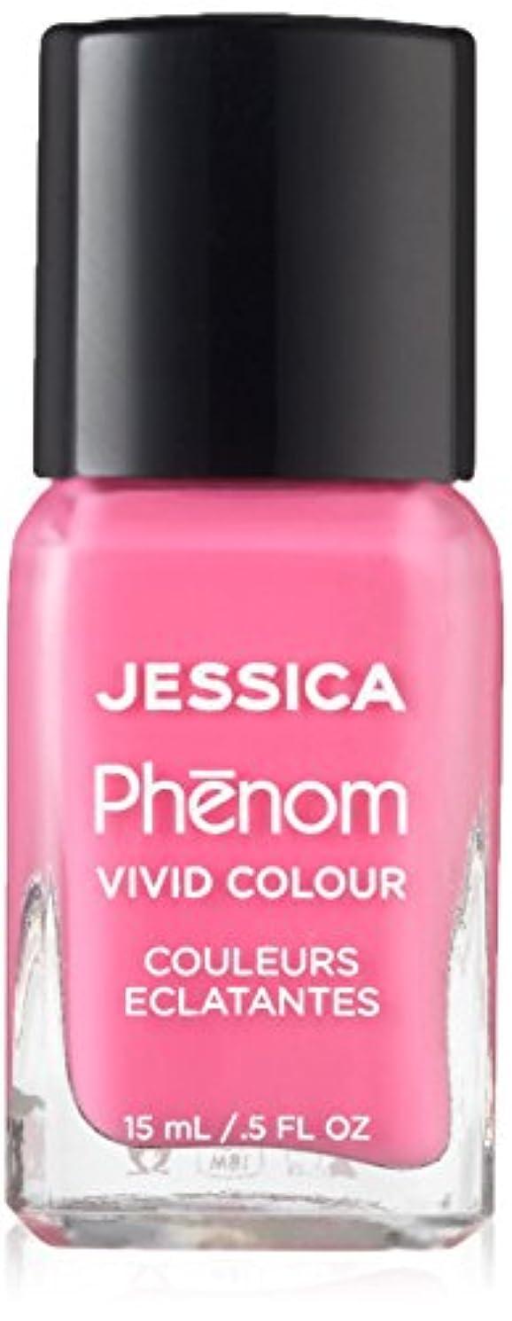 Jessica Phenom Nail Lacquer - Saint Tropez - 15ml / 0.5oz