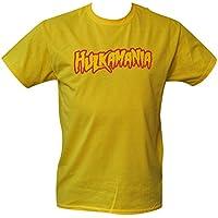 Raritees Hulkamania Wrestling Mens T Shirt