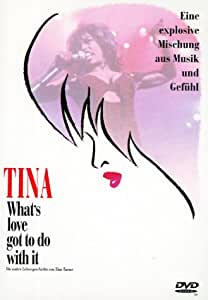 What's Love Got to Do with It [DVD]