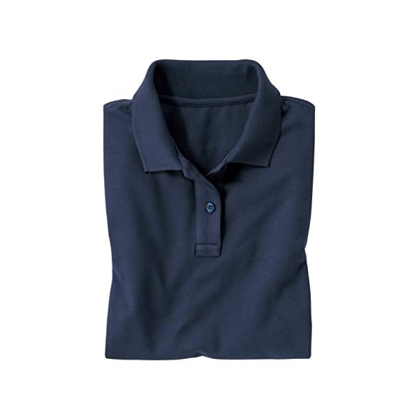 [セシール] ポロシャツ UVカットレディス...の紹介画像20