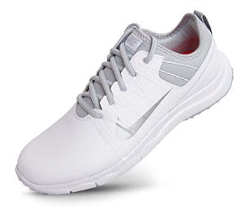 ナイキ NIKE ゴルフシューズ FI IMPACT 2 ウイメンズ 23.0cm 国内正規品 776094 ホワイト