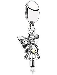 PANDORA Charms Sterling Silver Original Fairy Angel Charm