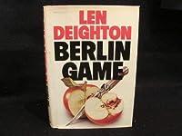 Berlin Game [並行輸入品]