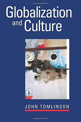 Download Globalization and Culture 0226807681