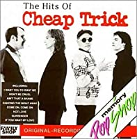 The Hits of Cheap Trick