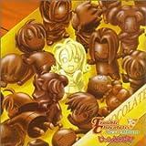 トラブルチョコレート BESTアルバム「じゅうぶんです!」