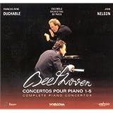 Beethoven: Concertos Pour Piano
