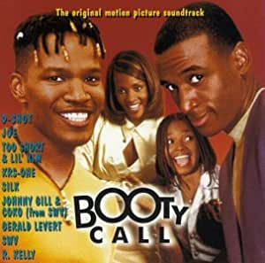 Booty Call: The Original Motion Picture Soundtrack [Edited Version]