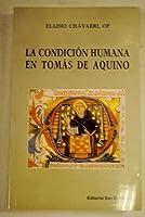 Condición humana en Tomás de Aquino