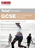 GCSE D and T: Resistant Materials (Total Revision S.)