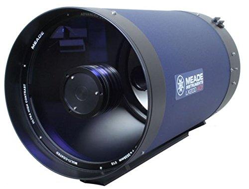 Meade f / 10lx200-acf OTA with Ultra High Transmissionコーティング、14in 1410–60–01