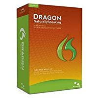 Dragon NaturallySpeaking Home - ( v. 12 ) - complete package (K409A-G00-12.0) - by Nuance