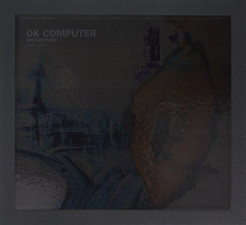 OK COMPUTER OKNOTOK 1997 2017 (DELUXE EDITION) [3LP+CASSETTE TAPE+BOOK BOX] (180 GRAM) [12 inch Analog]