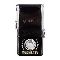 JOYO ベース用エフェクター IRONMAN オーバードライブ MOONBASE JF-332