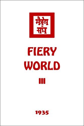Fiery World III (English Edition)