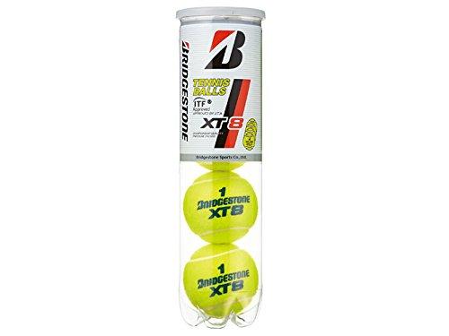 ブリヂストン XT-8(4球入り1缶) BBA4XT