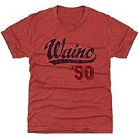 500レベルのアダム・ウェインライトユース&キッズTシャツ–セントルイス野球ファンギアの公式ライセンスMLB Players Association–アダム・ウェインライトの選手週末B
