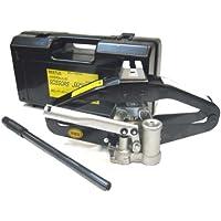 マサダ製作所 BEETLE 油圧シザースジャッキ DPJ-850DX
