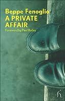 A Private Affair (Modern Voices)
