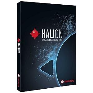 Steinberg スタインバーグ バーチャルサンプラー サウンドクリエイションシステム HAlion 6 通常版