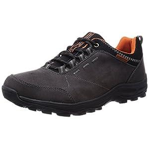 [ムーンスター] 防水 スニーカー 靴 幅広 4E 抗菌防臭 耐摩耗ソール SPLT M151 メンズ ブラック
