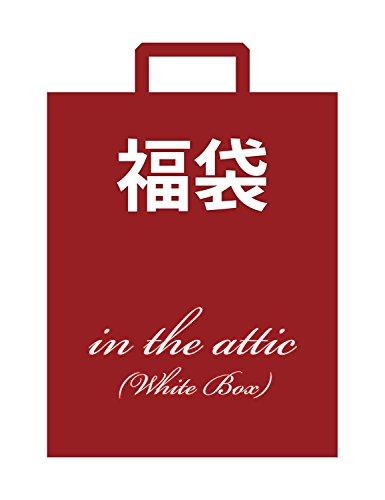 (インジアティック)intheattic福袋赤REDPACKAGE5点入り10000円![2015年福袋][善袋]REDPACKAGE/M