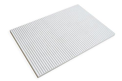 足快 珪藻土 ドライングプレート (水切り板) Mサイズ