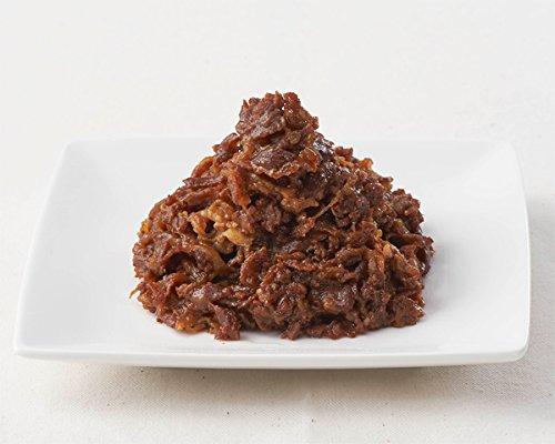 料亭しぐれ煮 減塩牛肉しぐれ煮 90g 11140