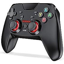「新版」switch コントローラー DinoFire ジャイロセンサー搭載 スイッチ コントローラー TURBO機能付き プロコントローラー switchに対応 振動レベル調整可能Nintendo switch に適用proコントローラー