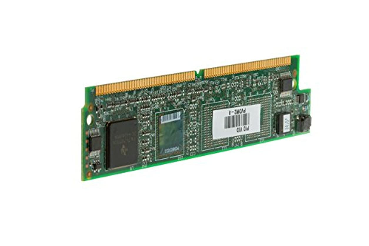 フルーティー上院議員音節Cisco Systems PVDM2-8= PVDM2-8= [PC]