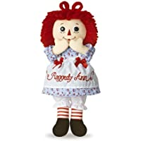 Aurora World Raggedy Ann Classic Doll 12 [並行輸入品]