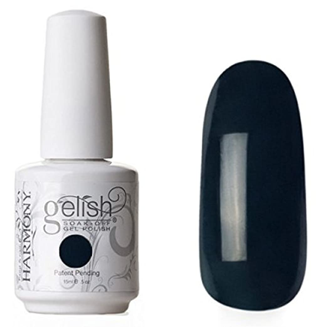 名門サミットレトルトHarmony Gelish Gel Polish - I'm No Stranger to Love - 0.5oz / 15ml