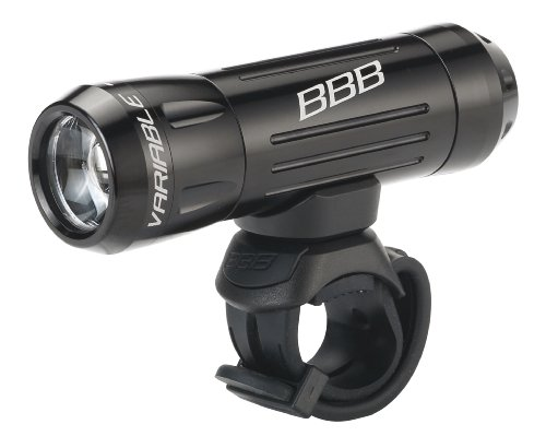 BBB(ビービービー) ヘッドライトHighfocus(ハイフォーカス) BLS-62 1.5W グロッシーブラック 028603