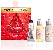L'Occitane Holiday Ornament Gift Set, Cherry Blossom, 1