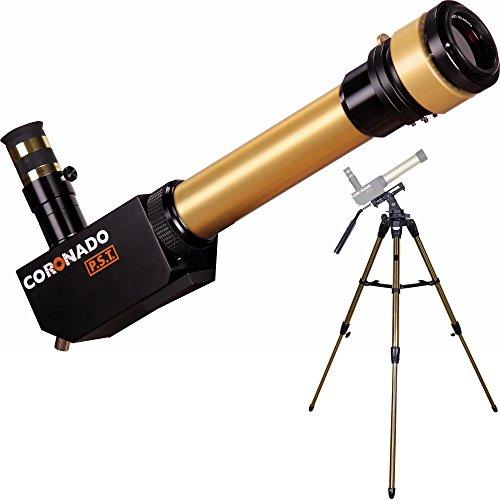 Coronado 0.5A 40mm f / 10h-alpha Personal Solar Telescope w / AZSマウント