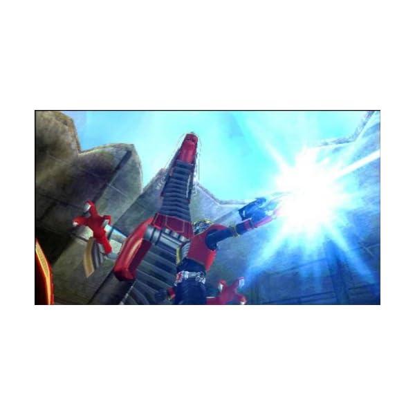 仮面ライダー 超クライマックスヒーローズ - PSPの紹介画像5